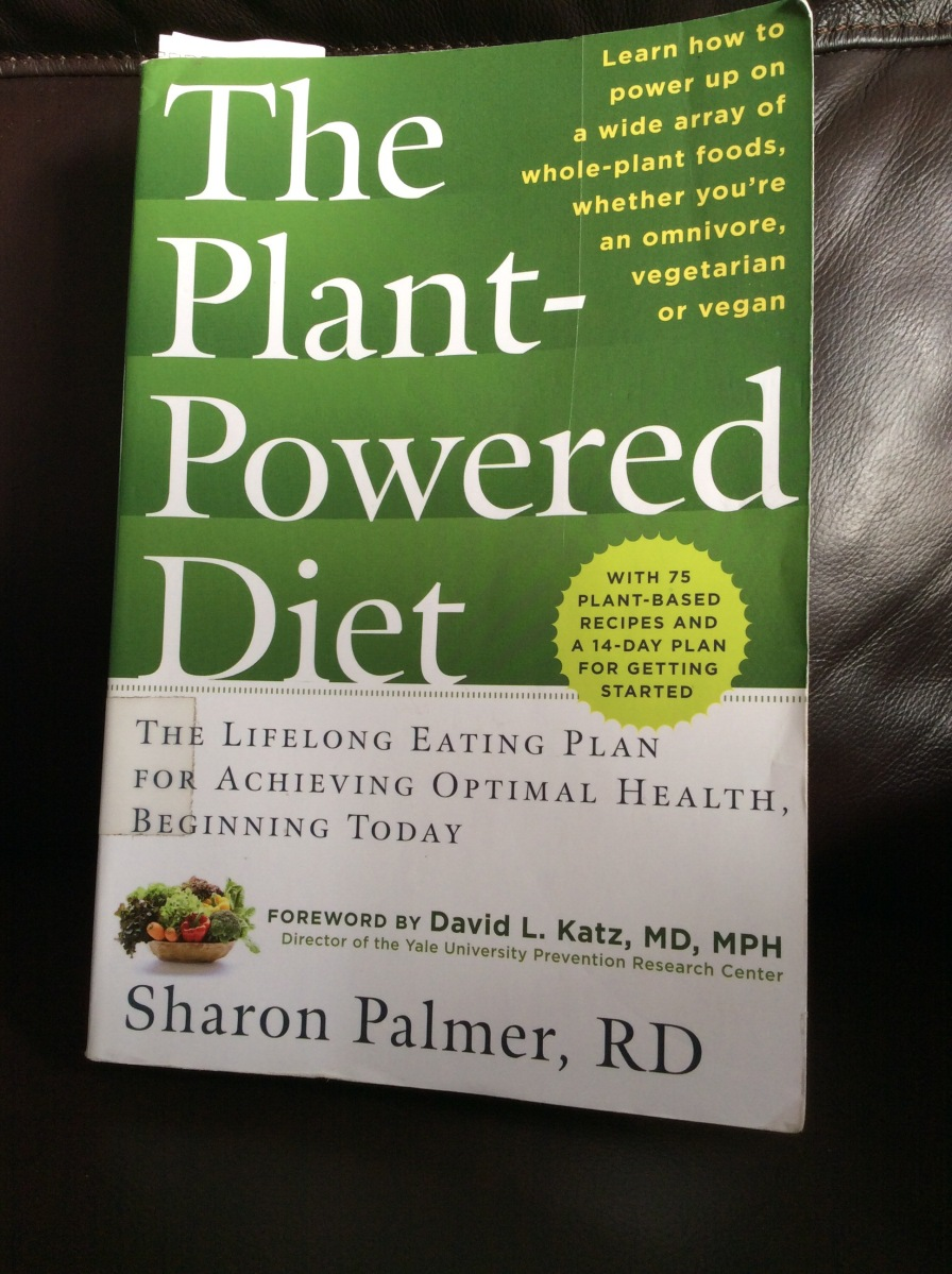 Bringing Back the Plant Based Diet